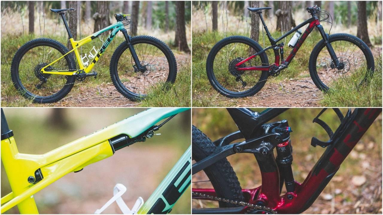 collage-sykkelbilder-sti-vs-xc