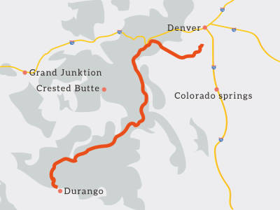 Colorado-Trail-kart
