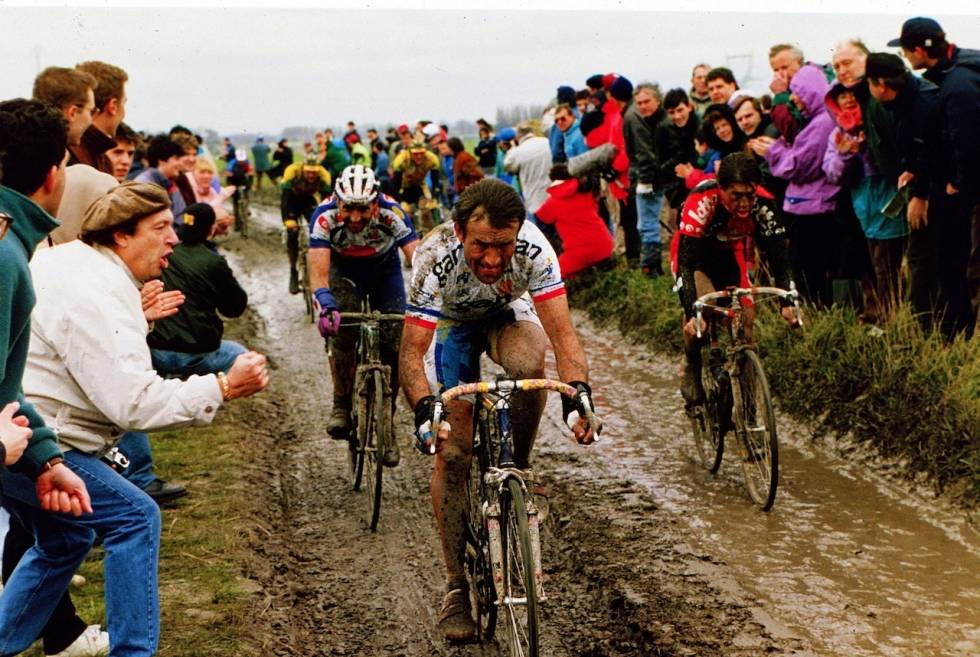 RockShox Roubaix