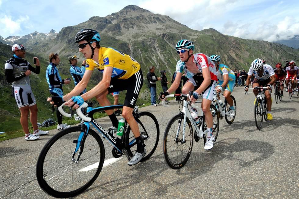 Wiggins Criterium Du Dauphine 2011