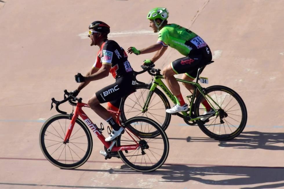 Greg Van Avermaet Roubaix