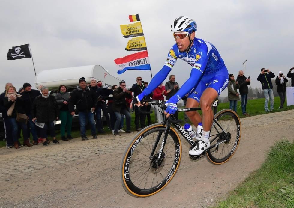 Gilbert Roubaix
