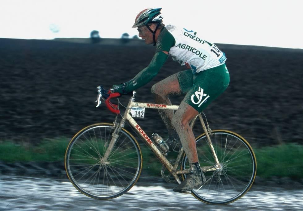 Magnus Backstedt Roubaix