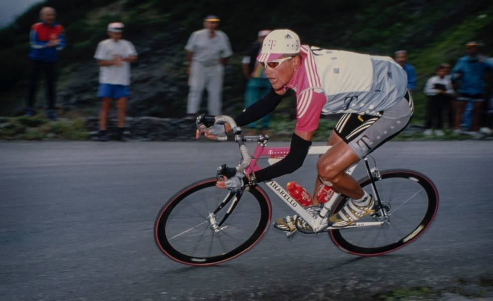 Jan Ullrich 1997