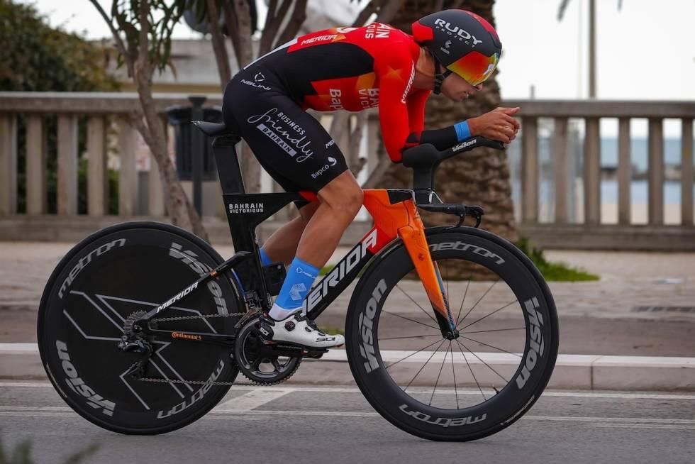Landa Tirreno TT