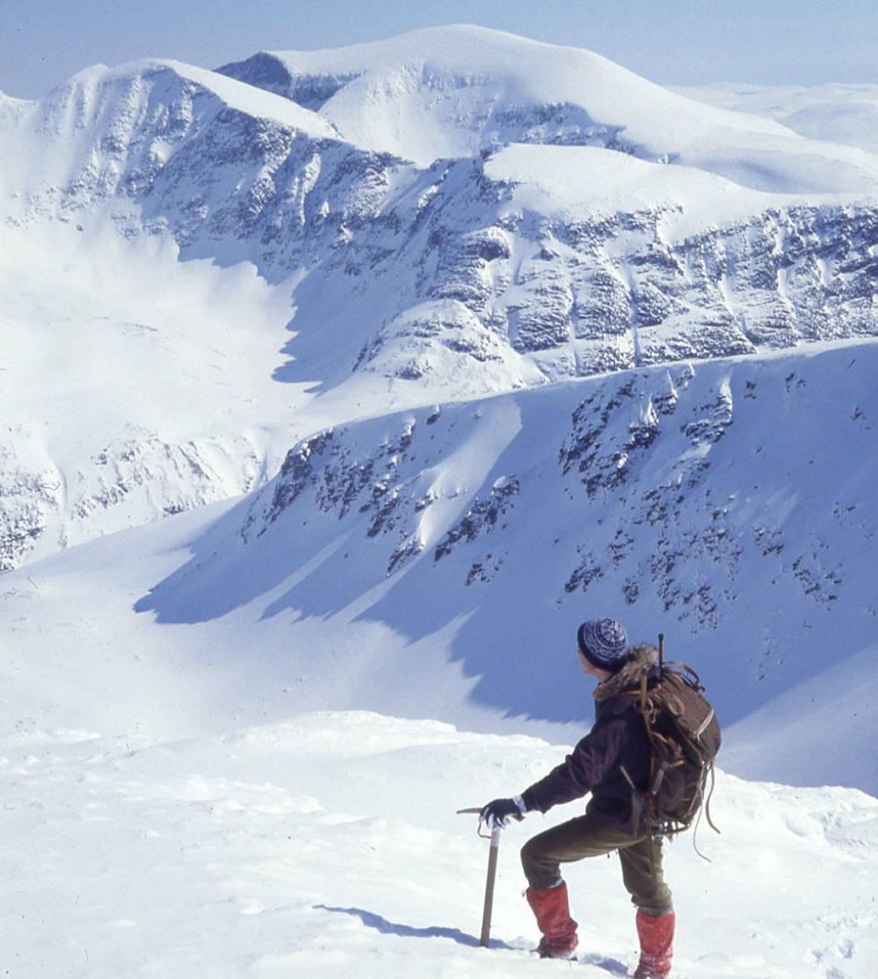 Dag o hessen fjellene utemagasinet foto privat korona påske