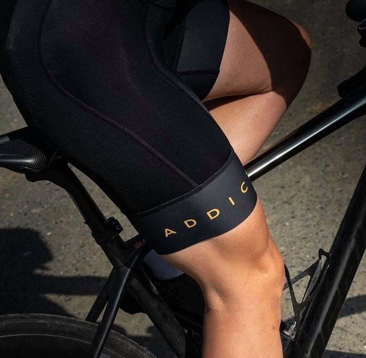 zu4r addict sykkelbukse til damer