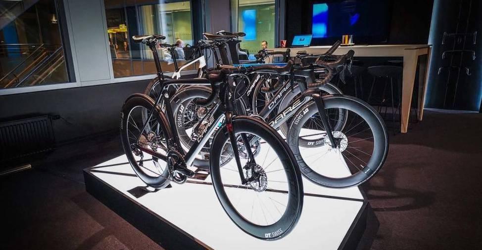 dare-sykler