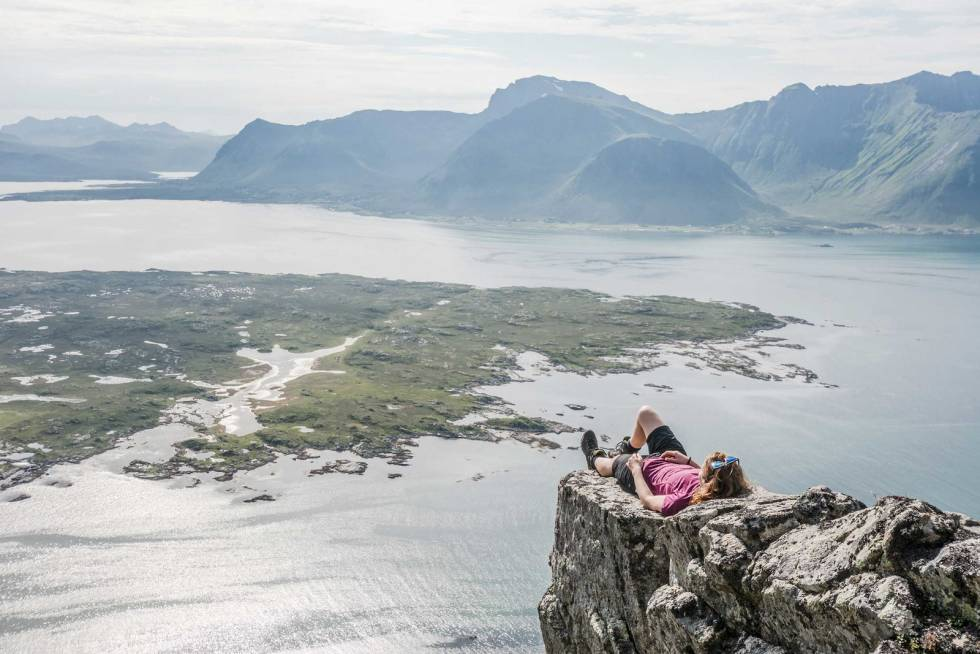 den ultimate guiden til Lofoten