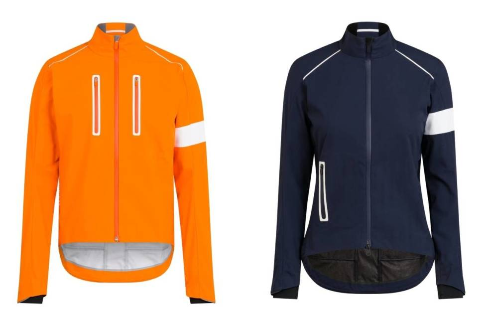Rapha Classic Winter Jacket Gore-Tex