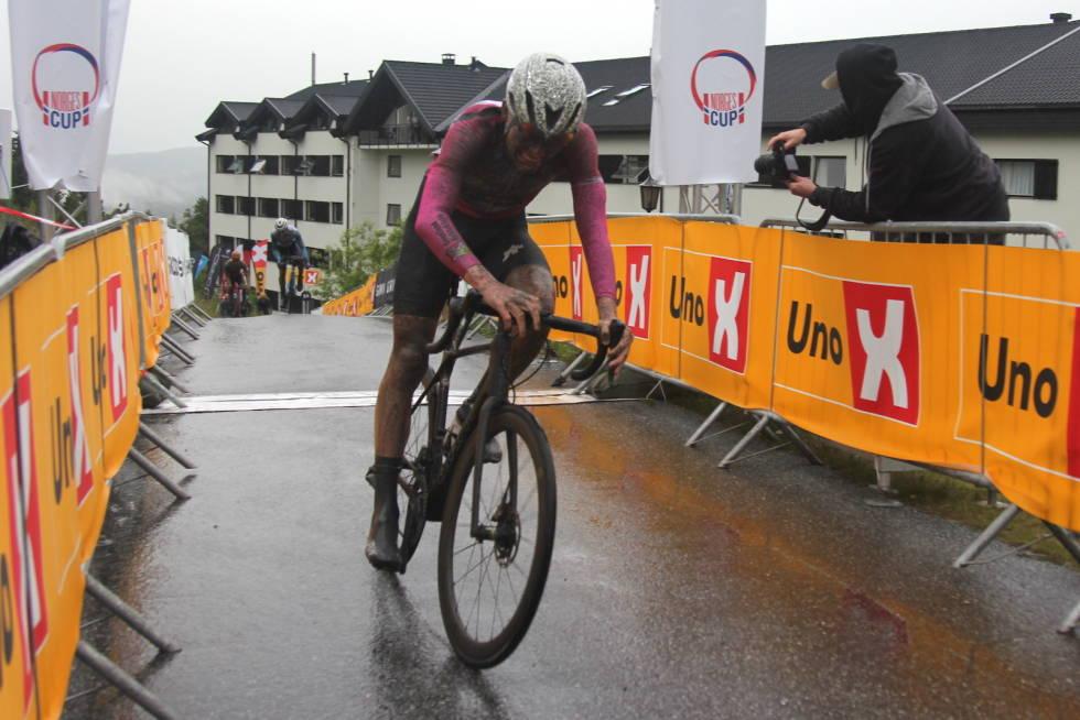 Dennis Gråsvold Tour te Fjells 2020