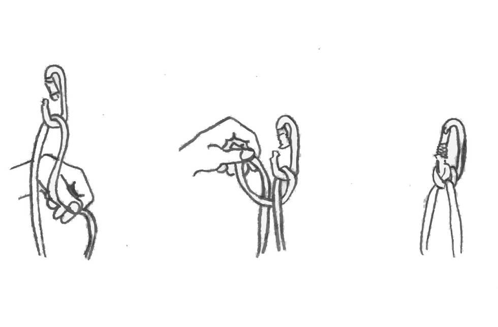 Dobbel-halvstikk