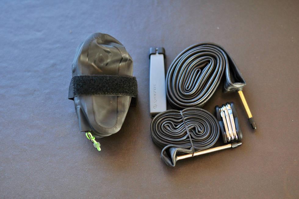 Syncros Saddlebag WP 250