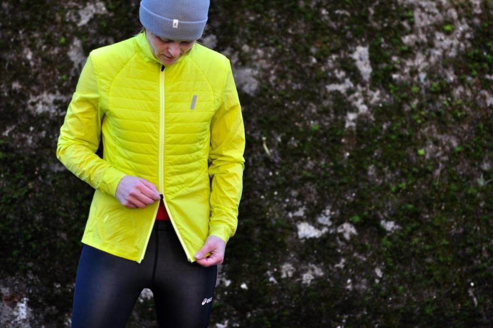 Dæhlie Jacket Winter Run