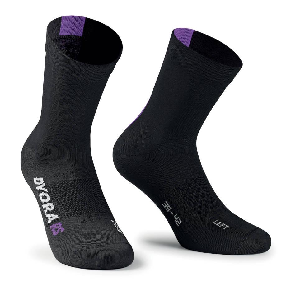 Assos Dyora sokker