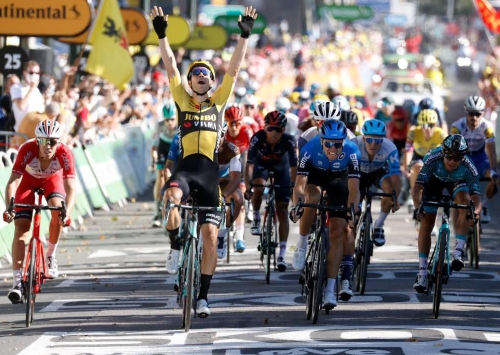 edvald boasson-hagen, uno-x pro cycling, tour de france