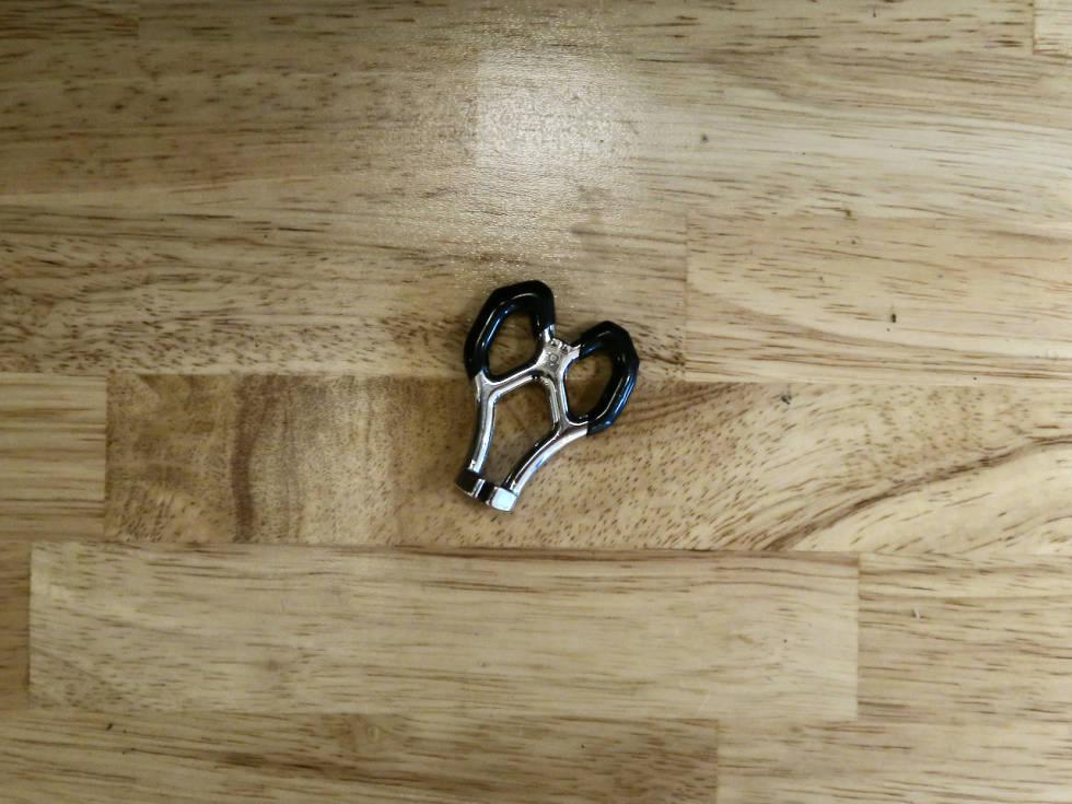 Eikenøkkel