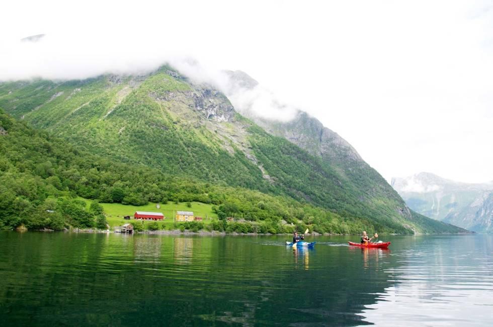 Eikesdalen-Fjelltur-8