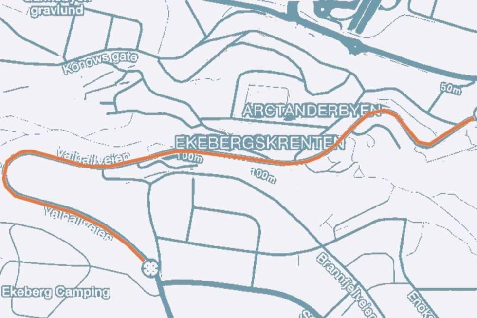 ekeberg-vm-bakken-kart-sykl
