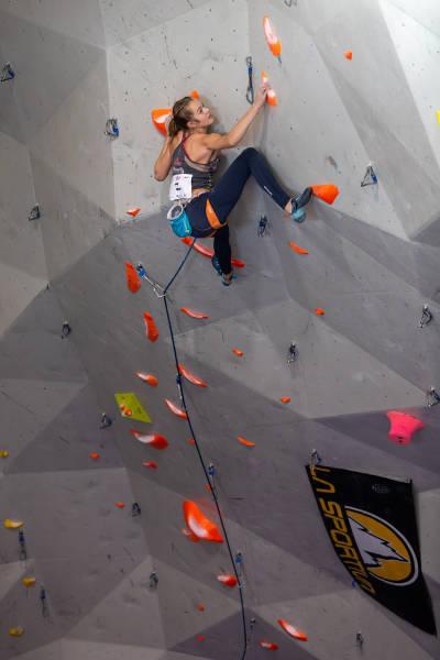 norgescup molde klatring