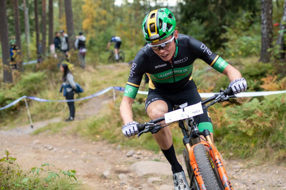 Erik Hægstad XCC 2020