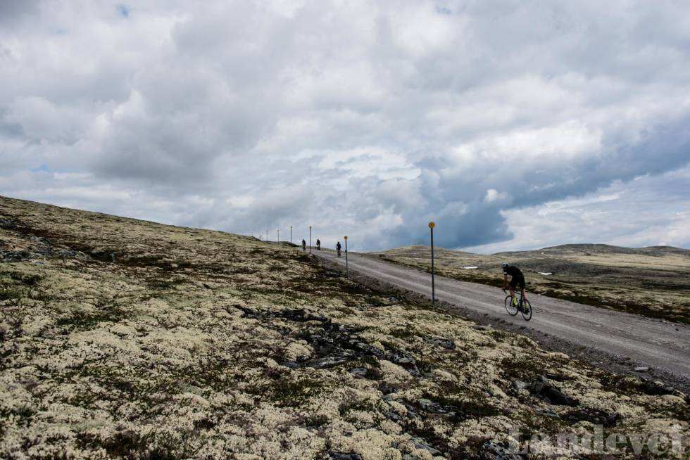 Everesting-fjell