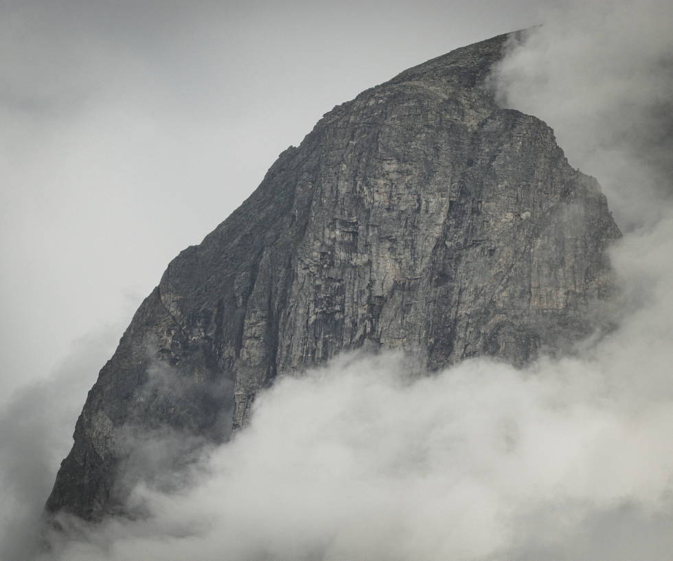 Everesting Trollstigen