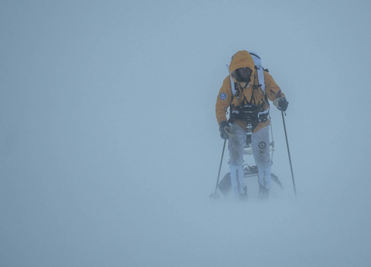expedition amundsen exa