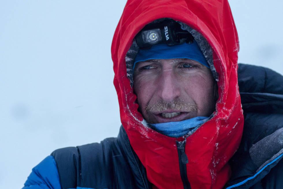 Gjermund Nordskar:  2019-vinneren med  33 sekunder foran nummer to. Foto: Kai-Otto Melau