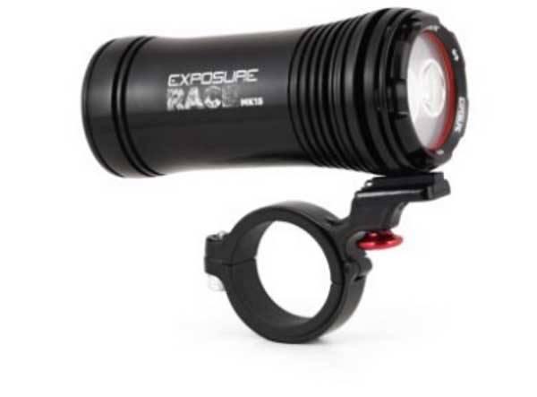 exposure lights sykkellykt