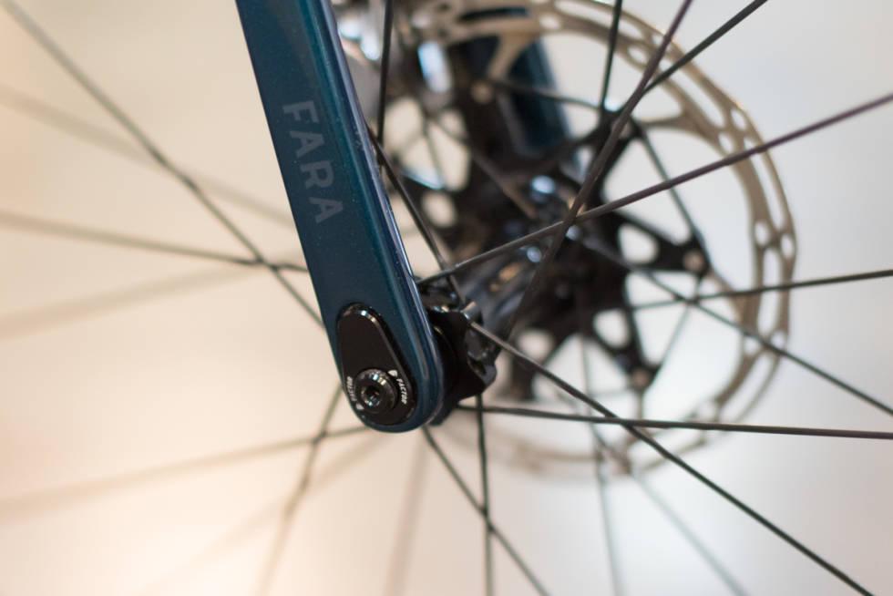 fara sykler