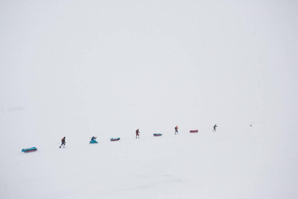 Fjellski-Grønland-4