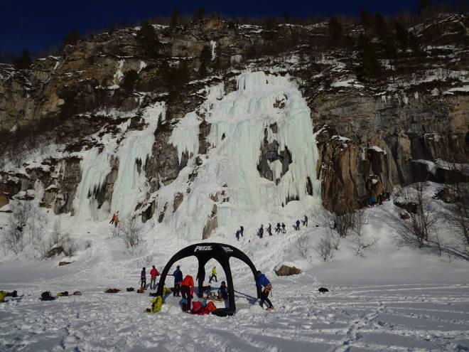 Arctic Ice Festival