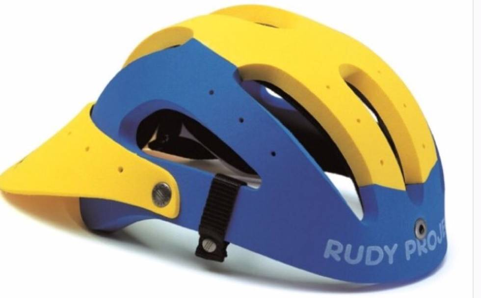 rudy project foam dome