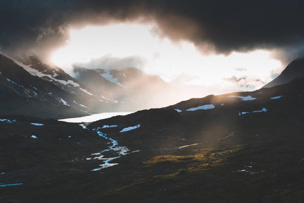 Fottur-i--Jotunheimen-2