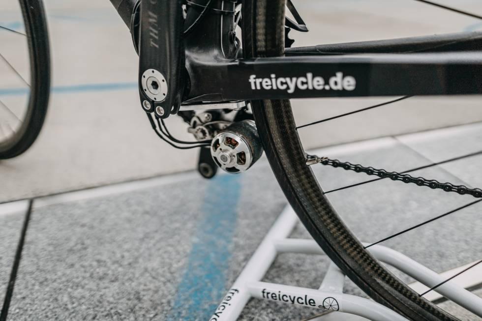 freicycle elsykkel