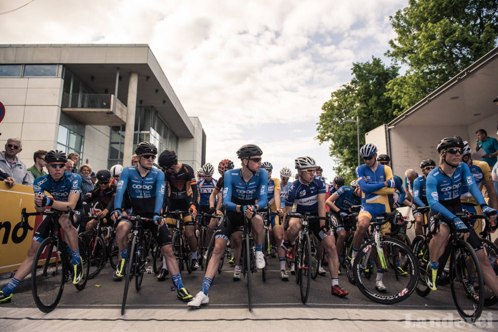 mental trening sykkel