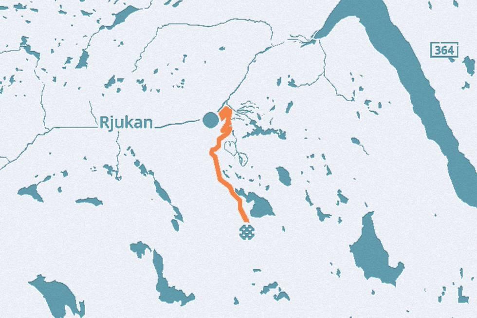 Gaustatoppen motbakkesykling 71 bakker du må sykle i Norge Gaustasvingene svineroivegen