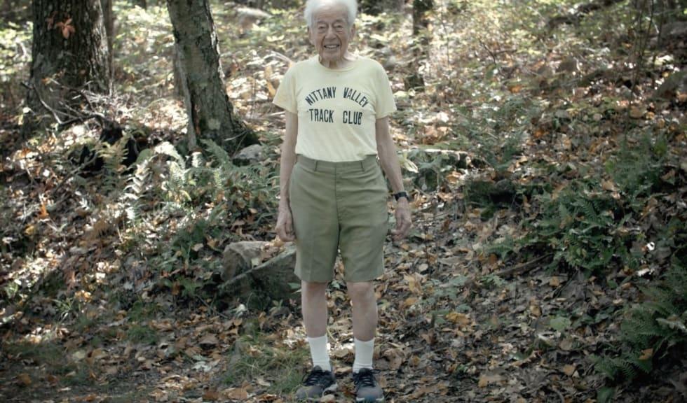 GEORGEERTZWEILER:En løpende legende.