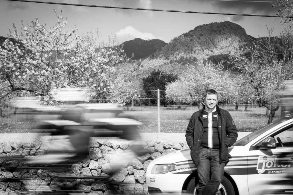 gino van oudenhove, uno-x pro cycling, joker