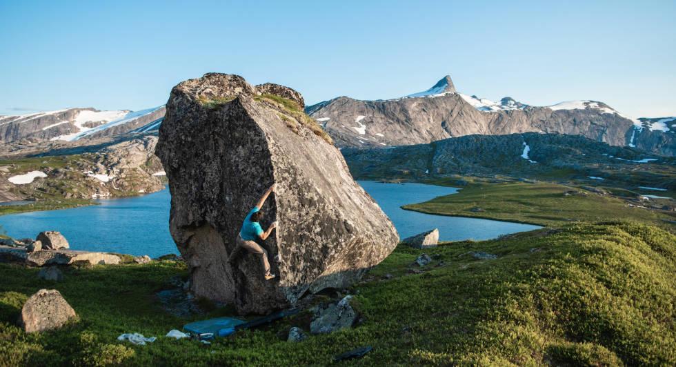 Gjerdalen i Nordland