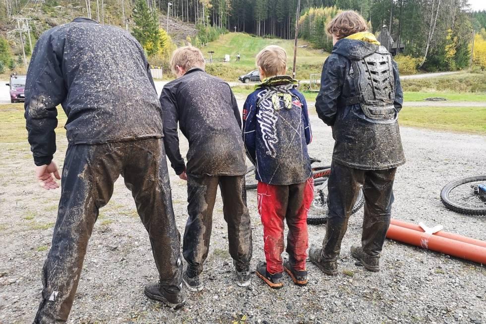 Camp Kjerringåsen