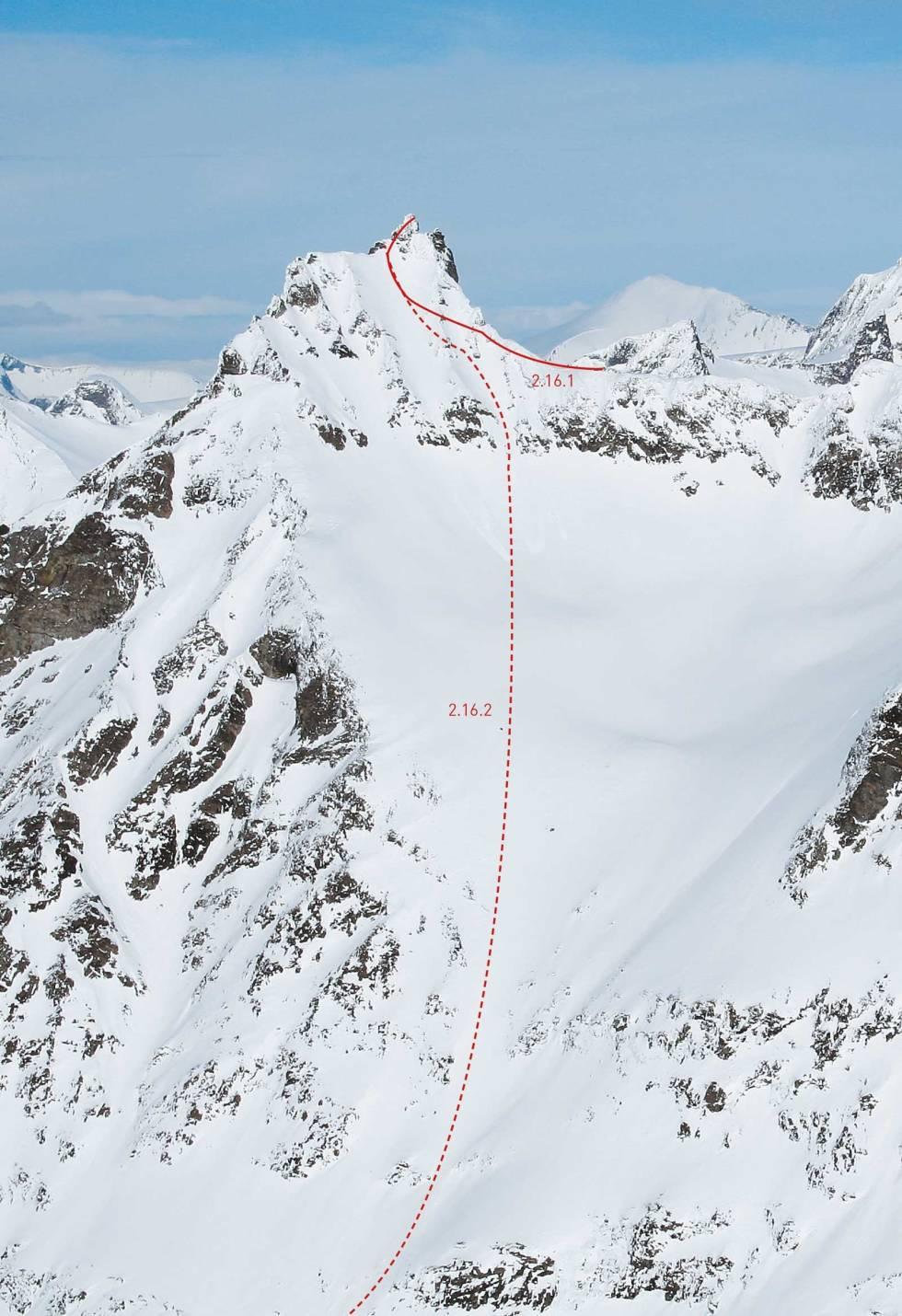 Gjuratinden-Toppturer-i-Romsdalen-med-rute-3