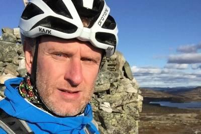 Glenn Seljåsen NCF grenutvalg e-sport