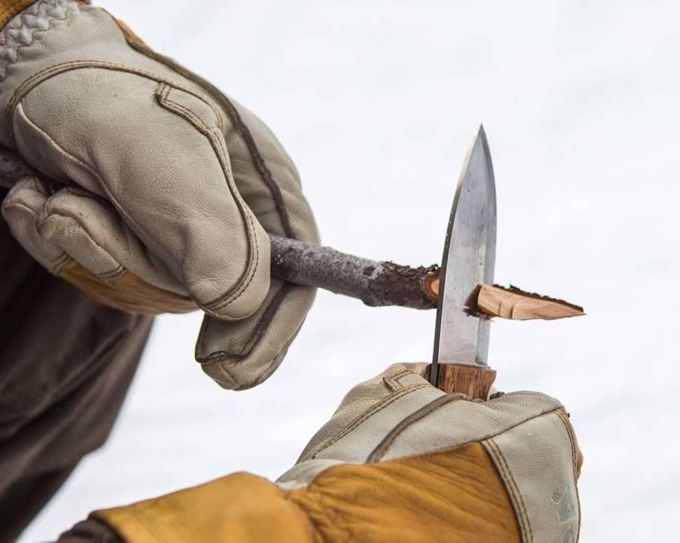 gode kniver til pølsepinner
