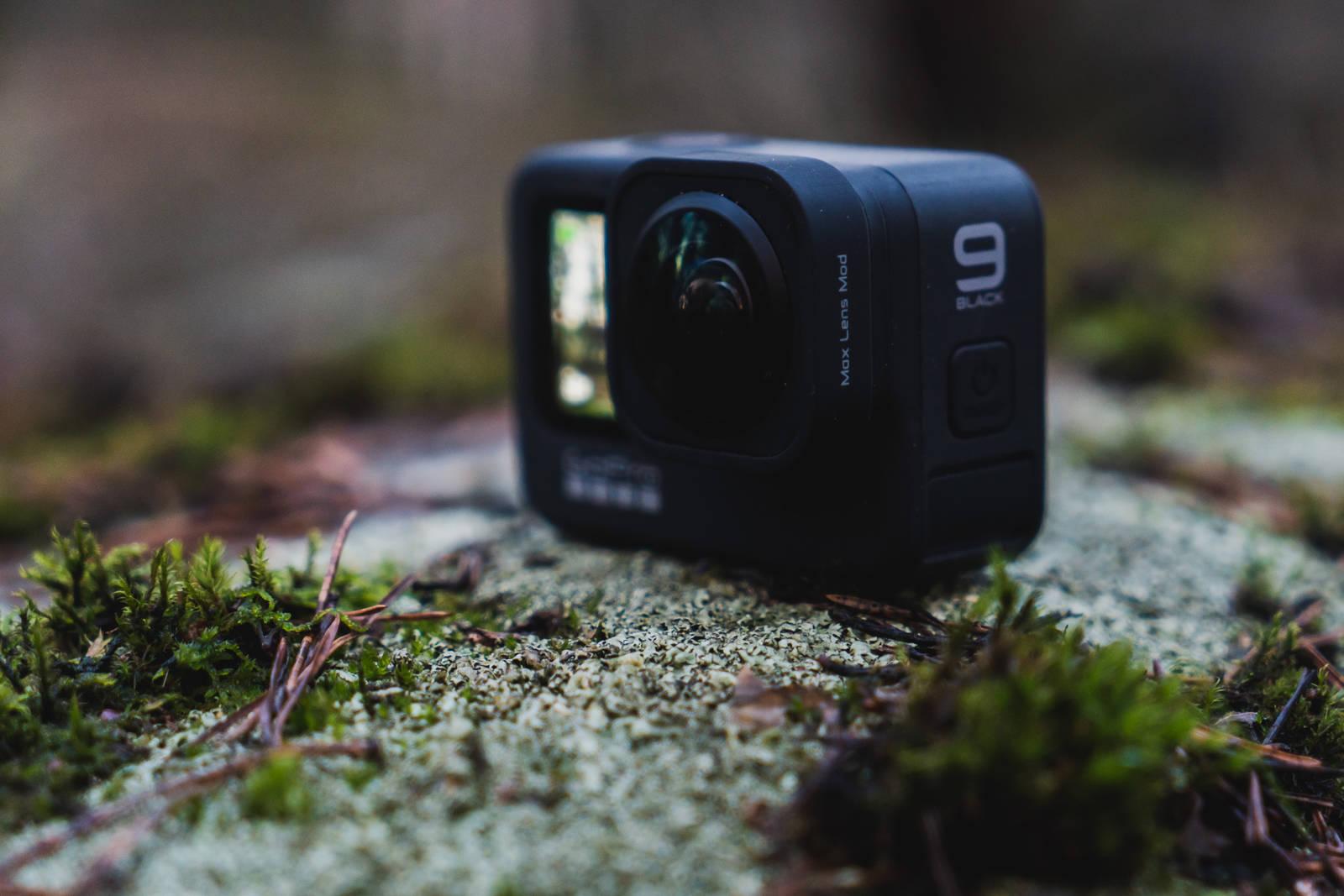 Max Lens Mod