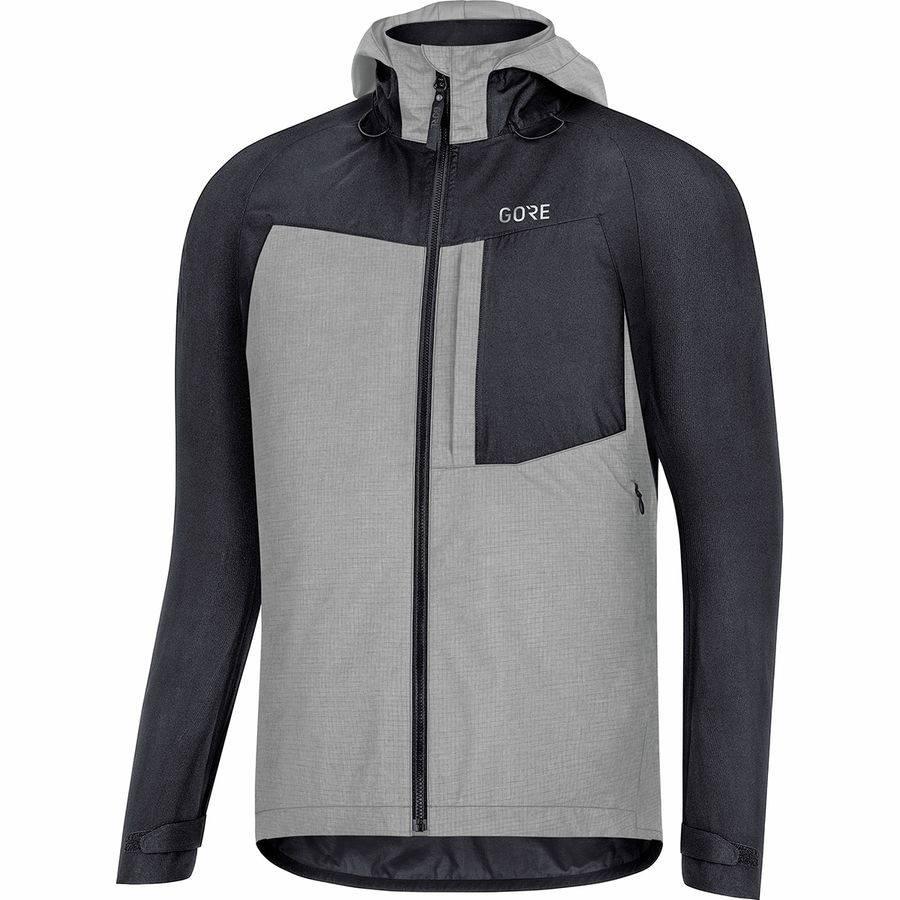 C5 GORE-TEX Trail Hooded Jacket