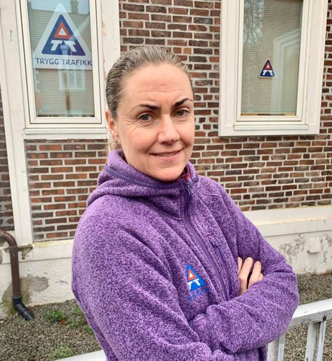 Gunn-Rita Dahle Flesjå