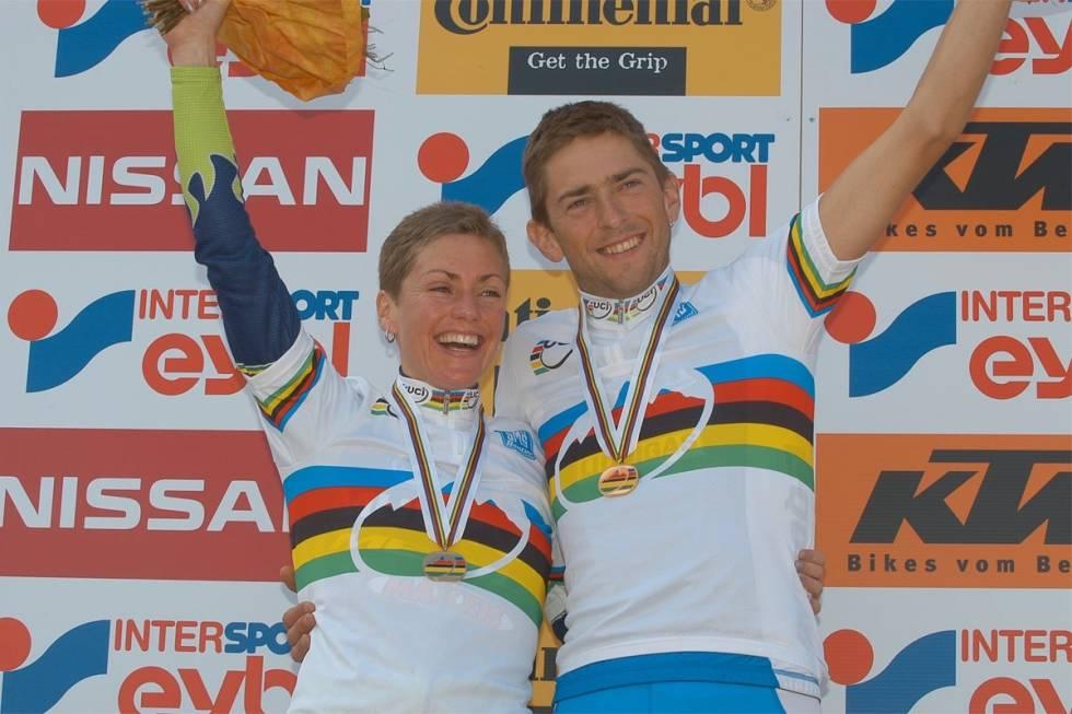 Gunn-Rita Dahle Salzkammer Gut Trophy 2004