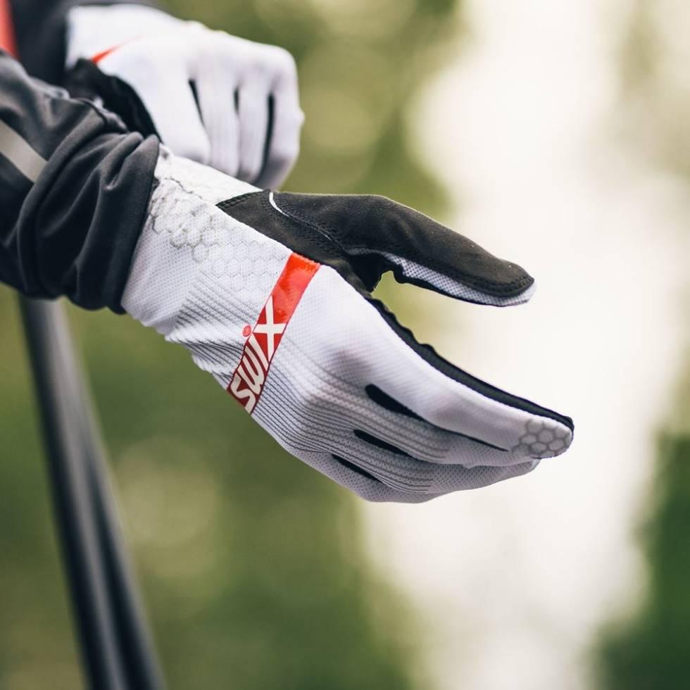 swix hansker med reflex